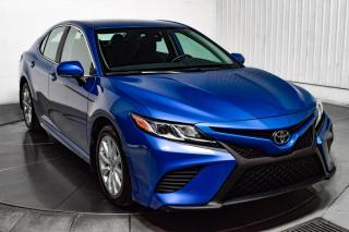Used 2019 Toyota Camry SE A/C  MAGS CAMERA DE RECUL for sale in Île-Perrot, QC
