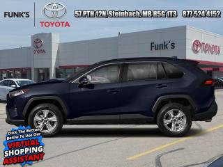 New 2021 Toyota RAV4 Hybrid XSE Technology Package for sale in Steinbach, MB