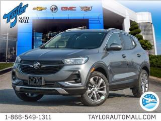 New 2020 Buick Encore GX Select for sale in Kingston, ON