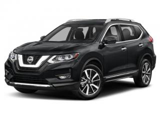 New 2020 Nissan Rogue SL for sale in St. Catharines, ON