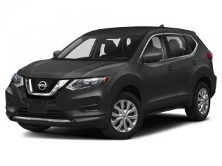 New 2020 Nissan Rogue S for sale in St. Catharines, ON