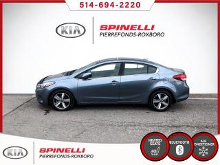 Used 2018 Kia Forte EX EX 1 PROPRIO for sale in Montréal, QC