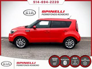 Used 2018 Kia Soul Ex Ex for sale in Montréal, QC