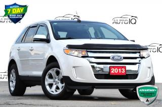 Used 2013 Ford Edge SEL | FWD | 3.5L V6 for sale in Kitchener, ON