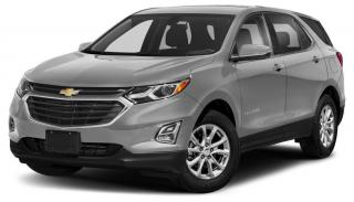 New 2020 Chevrolet Equinox LT for sale in Tillsonburg, ON