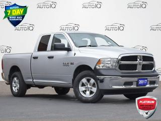 Used 2017 RAM 1500 ST SXT | QUAD CAB | HEMI V8 |  POWER WINDOWS/LOCKS | A/C for sale in Waterloo, ON