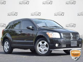Used 2009 Dodge Caliber SXT AS IS | AUTOMATIC | SUNROOF | POWER WINDOWS/LOCKS | A/C for sale in Waterloo, ON