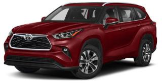 New 2021 Toyota Highlander XLE for sale in Stouffville, ON