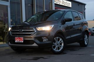 Used 2017 Ford Escape SE 4 BRAND NEW TIRES LIKE NEW NO ACCIDENTS for sale in Chatham, ON