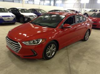Used 2018 Hyundai Elantra GL ECRAN JANTES DET. ANGLES for sale in Longueuil, QC