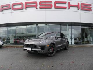Used 2018 Porsche Macan GTS for sale in Langley City, BC
