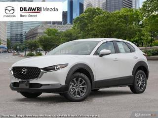 New 2020 Mazda CX-3 0 GX for sale in Ottawa, ON