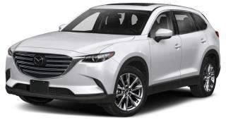 New 2021 Mazda CX-9 GS for sale in Ottawa, ON