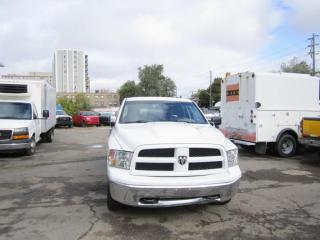 Used 2012 RAM 1500 for sale in North York, ON