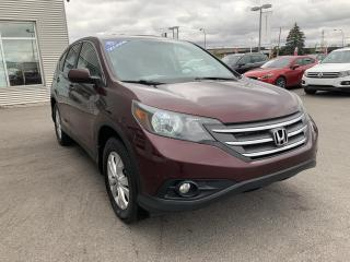 Used 2013 Honda CR-V EX AWD for sale in Gatineau, QC
