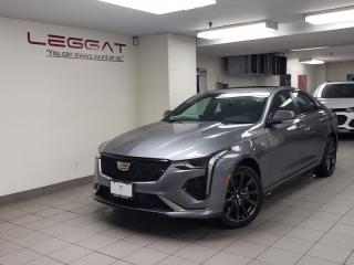 New 2020 Cadillac CTS Sport -  - Air - Cruise for sale in Burlington, ON