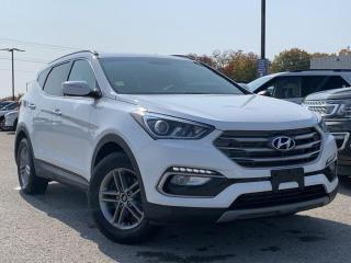 Used 2017 Hyundai Santa Fe Sport 2.4 Premium HEATED SEATS/STEERING for sale in Midland, ON