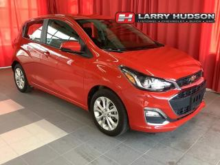 Used 2019 Chevrolet Spark 1LT CVT LT | FWD | Keyless Entry | Chevrolet Infotainment for sale in Listowel, ON