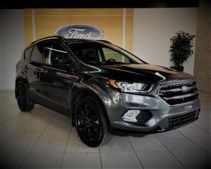Used 2017 Ford Escape SE/SPORT - AWD - MAGS/JANTES 19''  - CAM for sale in Drummondville, QC