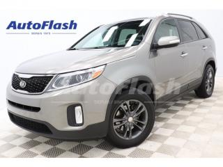 Used 2015 Kia Sorento LX 2.4L AWD *Mags *Bluetooth for sale in St-Hubert, QC