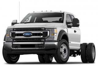 New 2020 Ford F-350 Chassis XLT for sale in Chatham, ON