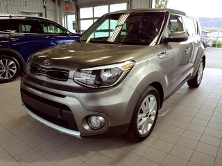 Used 2017 Kia Soul EX AUTOMATIQUE A/C SIÈGES CHAUFFANT for sale in Ste-Julie, QC
