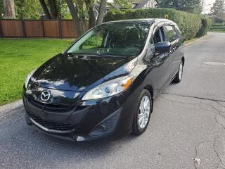 Used 2014 Mazda MAZDA5 GS for sale in Roxboro, QC