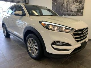 Used 2017 Hyundai Tucson Premium Inc Gift Up To $3,000 for sale in Steinbach, MB