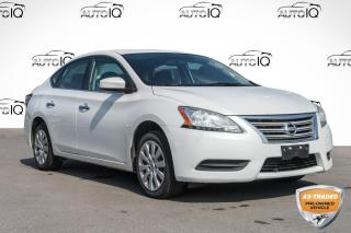 Used 2014 Nissan Sentra 1.8 SV YOU CERTIFY YOU SAVE for sale in Innisfil, ON