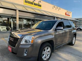 Used 2011 GMC Terrain FWD 4dr SLE-2 for sale in North York, ON