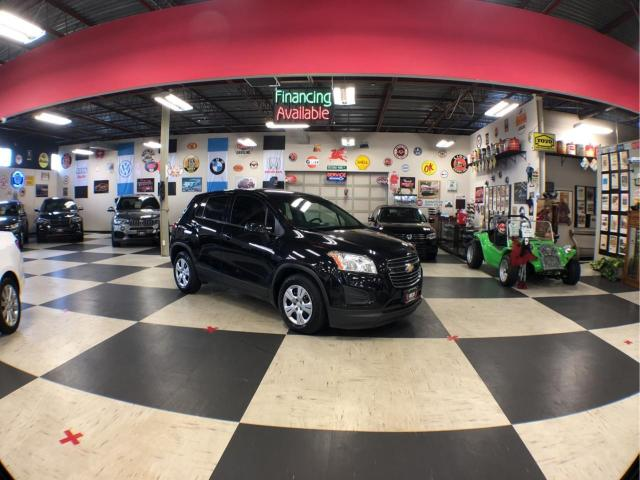 2016 Chevrolet Trax AUT0MATIC A/C CRUISE CONTROL H/SEATS 92K