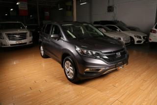 Used 2016 Honda CR-V AWD 5dr EX for sale in Toronto, ON