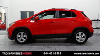 Used 2017 Chevrolet Trax 1LT + GARANTIE 6/80 + DEMARREUR + TURBO! for sale in Trois-Rivières, QC