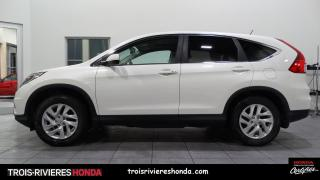 Used 2015 Honda CR-V EX + BAS KILO + AWD + ATTACHE REMORQUE! for sale in Trois-Rivières, QC