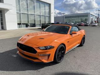 Used 2020 Ford Mustang Gt 5 L Grp 401a for sale in Victoriaville, QC