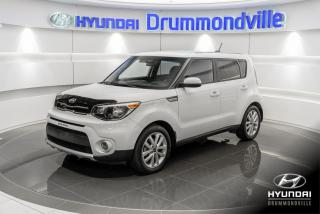 Used 2018 Kia Soul EX + GARANTIE + MAGS + CAMERA + A/C + WO for sale in Drummondville, QC