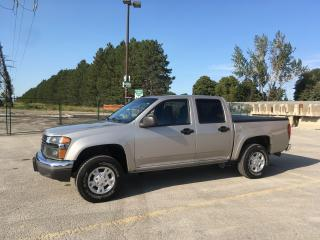 Used 2008 GMC Canyon SLE for sale in Scarborough, ON
