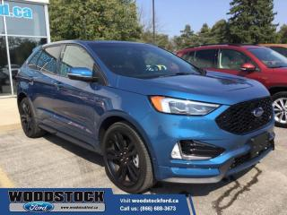 Used 2019 Ford Edge ST AWD for sale in Woodstock, ON