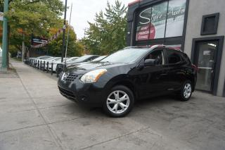 Used 2008 Nissan Rogue for sale in Laval, QC
