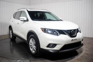 Used 2016 Nissan Rogue SV AWD TOIT PANO SIEGES CHAUFFANTS for sale in St-Hubert, QC