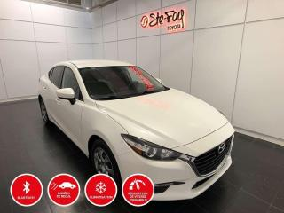 Used 2017 Mazda MAZDA3 GX - CAMÉRA DE RECUL for sale in Québec, QC