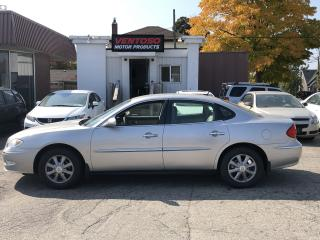 Used 2008 Buick Allure CX for sale in Cambridge, ON
