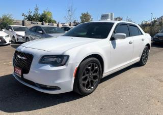 Used 2018 Chrysler 300 300S for sale in Brampton, ON