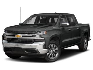 New 2020 Chevrolet Silverado 1500 LTZ for sale in Estevan, SK