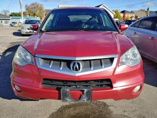 Used 2007 Acura RDX Base for sale in Oshawa, ON