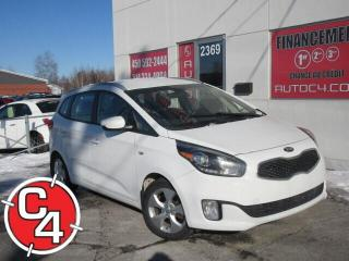Used 2014 Kia Rondo LX AUT 2.0L MAGS GR.ÉLEC A/C for sale in St-Jérôme, QC