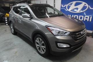 Used 2014 Hyundai Santa Fe Sport 2.0T SE 4 portes TI for sale in St-Constant, QC
