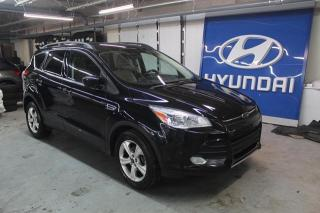 Used 2014 Ford Escape **4 portes SE, Traction avant ( CUIR ) for sale in St-Constant, QC