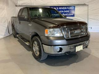 Used 2007 Ford F-150 for sale in Peace River, AB