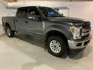 Used 2019 Ford F-350 Super Duty SRW for sale in Peace River, AB